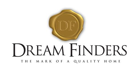 dream home finder dream finders homes 171 logos brands directory