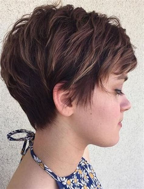 Haircuts Pixie Bangs | funky short pixie haircut with long bangs ideas 104