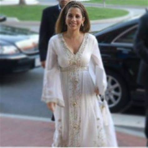 Your Fashion Inspiration From Princess Haya Bint Al