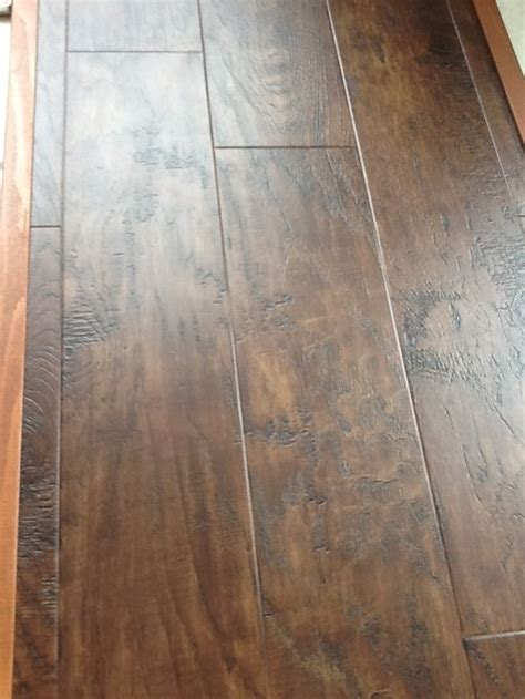 vinyl plank flooring versus tile thefloors co