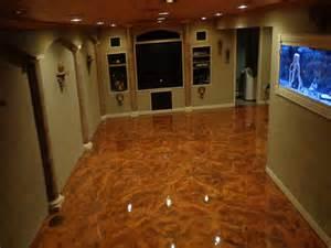 Nice Concrete Floor Paint Lowes #9: Metallic-Marble-Stain-Floor-17.jpg