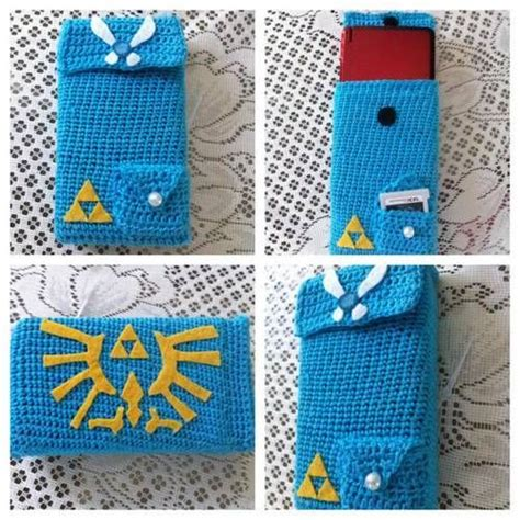 knitting pattern for zelda zelda nintendo and nintendo 3ds on pinterest