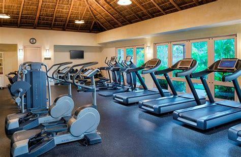 imagenes pacific fitness the st regis punta mita resort punta de mita nayarit