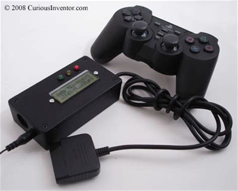 Joystick Gamepad Welcome Standar Tanpa Analog Getar midiator lets you use a ps2 controller as a midi controller