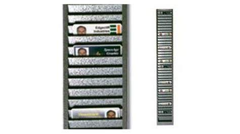 id card rack 3905 0100