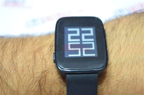 Smartwatch Weloop Review Smartwatch Weloop Tinta Electr 243 Nica En