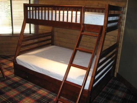 bunk beds utah 12 best images about rustic bunkbeds on pinterest aspen