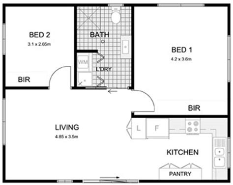 floor plan granny flat liverpool granny flat builders