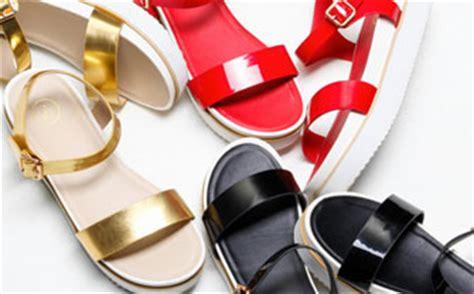 Sandal Wanita 4 Platform Yellow Kuning Nmc jual sandal wanita berkualitas terbaik lazada co id