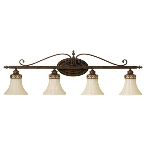 4 Light Vanity Fixture Buy The Drawing Room 4 Light Vanity Fixture By Manufacturer Name
