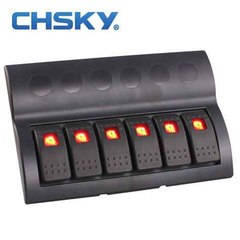 lada led 24v aliexpress buy chsky 6 12v 24v led car