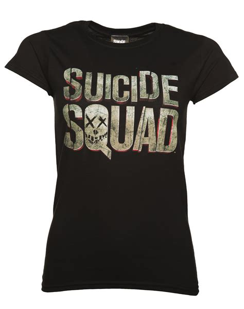 T Shirt Squad black squad shirt artee shirt