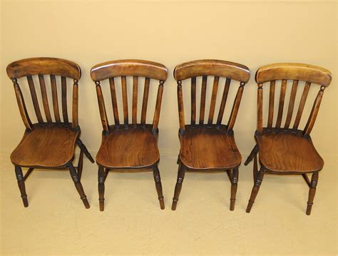Set of 4 windsor kitchen chairs r3479 antiques atlas