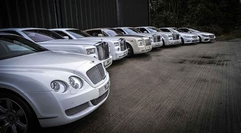 Wedding Car Hire   Wedding Cars for Rental   PhantomHire