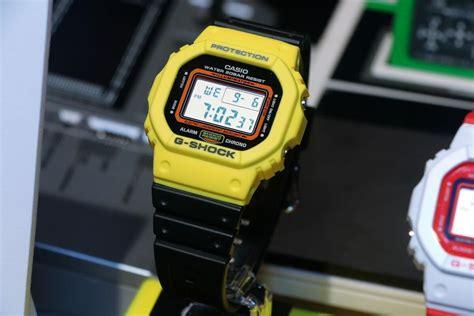 G Shock Dw 5600tb 6 Original g shock dw 5600tb throwback 80s fashion colors g central g shock