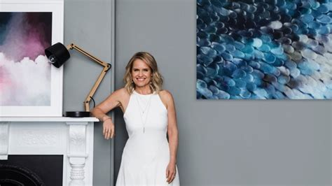 shaynna blaze on the block family and
