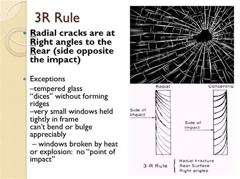 makefile pattern rule exception forensic science analysis of glass evidence ppt video