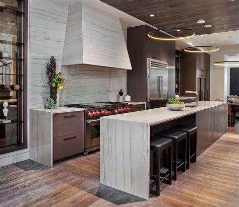 dark kitchen cabinets kitchen contemporary with recessed
