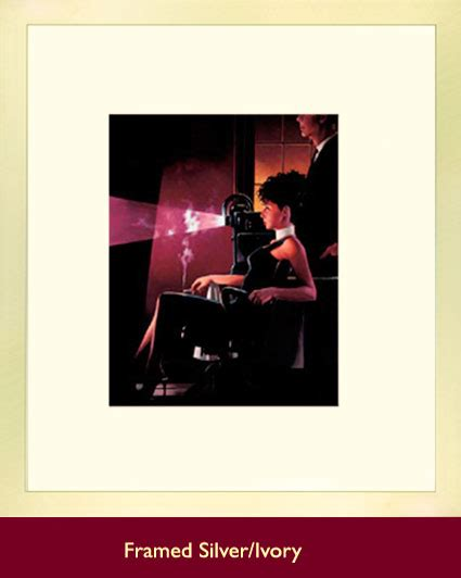 An Imperfect Past vettriano an imperfect past painting and print by