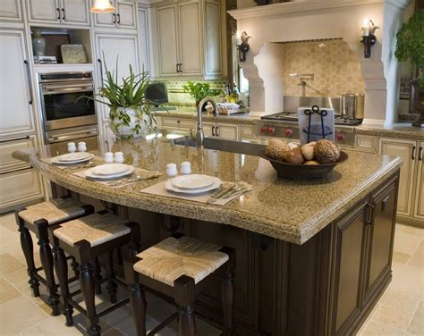 build a kitchen island with seating 2018 30 amazing kitchen island with sink and seating ideas the interior
