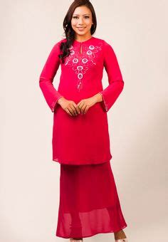 1000 images about baju kurung on baju kurung and sleeve