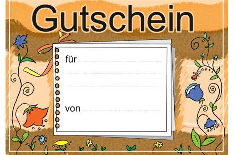 Word Vorlage Gutschein word vorlage gutschein konzert gutscheine kostenlos