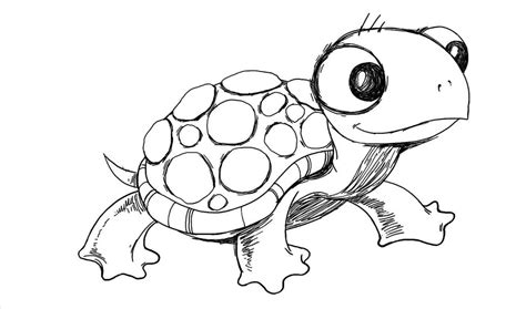 Simple Turtle Drawing