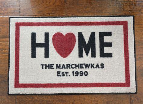 custom home door mat floormatshop commercial floor