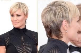 how to get wright s healthy hair robin wright hair on pinterest robin wright haircut