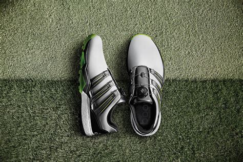 Sepatu Golf Adidas Tour360 Eqt Boa Original adidas golf powerband boa boost eighteen pareighteen par