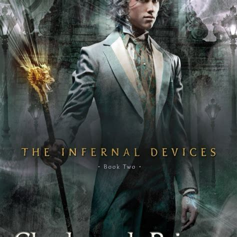 the infernal devices clockwork 8tracks radio the infernal devices book 2 clockwork
