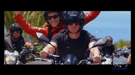 Motorrad Mieten La by La Palma 24 Motorradvermietung Auf La Palma Youtube