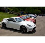 2015 Nissan 370Z NISMO First Look Photo Gallery