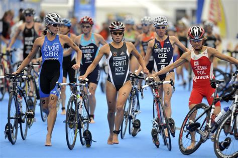 From To Triathlon by Images Andrea Hewitt At Austria Triathlon Scoop News