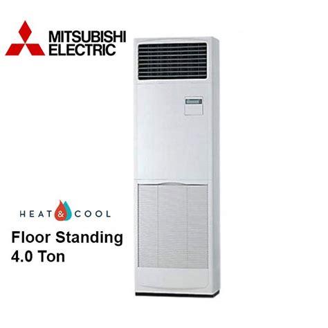 Mitsubishi Floor Standing Air Conditioner Catalogue