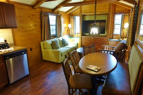 Fort Wilderness Lodge Cabins by Review Disney S Fort Wilderness Resort