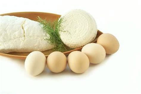 do vegetarians eat eggs bread and dairy products healthy eating sf gate