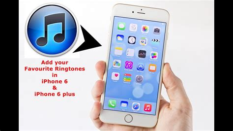 9 iphone ringtone set your favourite ringtone in apple iphone 6s 6s plus in ios 9 3