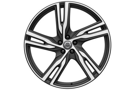 2016 volvo xc90 r design wheel five spoke photo 08