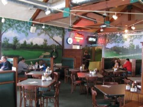 Backyard Grill And Bar Byg Roscoe Dining Room Picture Of Backyard Grill And Bar Roscoe Tripadvisor