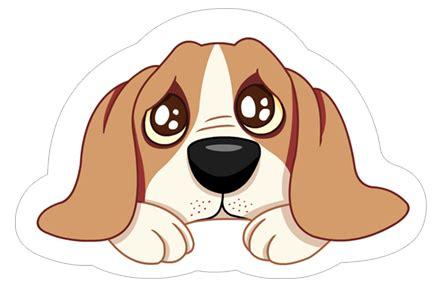puppy stickers a s world sticker new emojis gif stickers for free at 123emoji