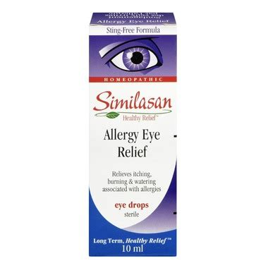allergy eye drops for dogs buy similasan allergy eye relief eye drops 10 ml in canada free ship 29