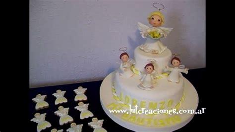 ponques para bautizo imagenes torta decorada angelitos para el bautismo de lorenzo lut