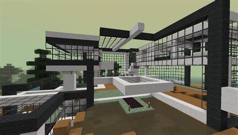 Waterfall Bedroom Suite modern house berlinetta creative mode minecraft