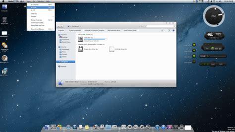 themes for windows 7 like windows 8 transform windows 7 windows 8 into mac os x 10 8