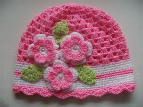 como hacer gorros tejido de colombiana gorro tejidos a crochet para bebe de verano youtube