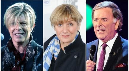 have lost so far in 2016 itv news read celebrities we have lost so far victoria wood joins a tragic roll call of big names we