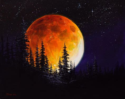 Bob Ross Ettenmoors Moon Moon Bobs