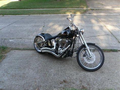 Harley Davidson Hd 07 Boy Blk wide tire kit for fatboy page 3 harley davidson forums