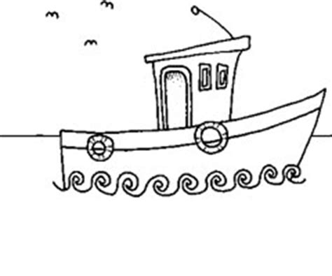 dessin bateau de peche coloriage bateau en ligne gatuit dessins bateau 224